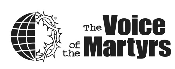 Voice of the Martyrs logo